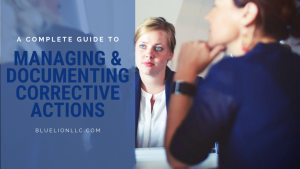 A Complete Guide to Managing & Documenting Corrective Actions